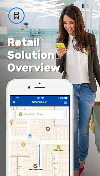 Retail Solution Overview First